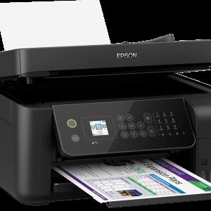 EPSON EcoTank L5190 – Ink Tank Πολυμηχάνημα με Fax