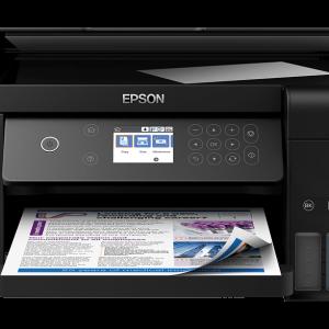 EPSON EcoTank L6160 – Ink Tank Πολυμηχάνημα