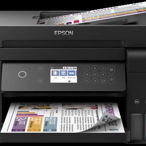 EPSON EcoTank L6170 – Ink Tank Πολυμηχάνημα με ADF