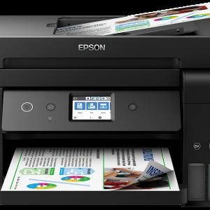 EPSON EcoTank L6190 – Ink Tank Πολυμηχάνημα με Fax