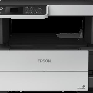 EPSON EcoTank M2140 – Ink Tank μονόχρωμο πολυμηχάνημα
