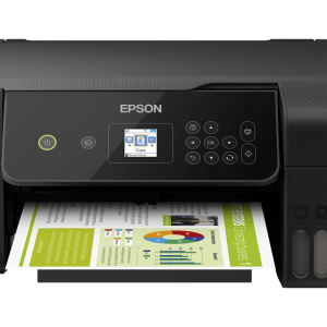 EPSON Ecotank L3160 – Ink Tank Πολυμηχάνημα