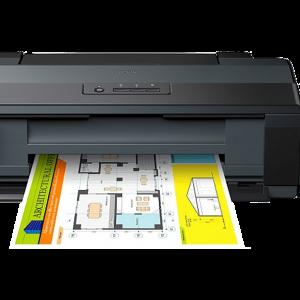 EPSON L 1300 A3 ITS Printer