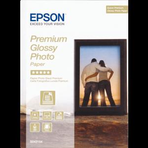EPSON Premium Glossy Photo Paper 13 x 18 – (S042154)