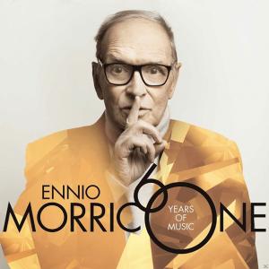 Ennio Morricone – Morricone 60 [CD + DVD Βίντεο]