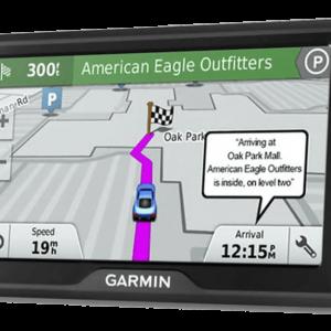 GARMIN Drive 61 με AUTO DRIVE HELLAS