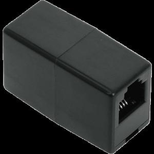 HAMA Modular Adapter, 6p4c socket – 6p4c socket – (00044854)
