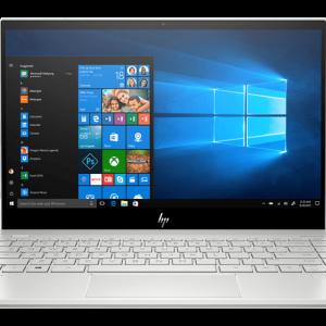 HP ENVY 13-AQ1006NV Intel Core i5-1035G1 / 8GB / 256GB SSD / IntelUHD Graphics / Full HD