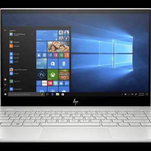 HP ENVY 13-aq1009nv Intel Core i7-1065G7 / 8GB / 512GB SSD / Intel Iris Plus Graphics / Full HD