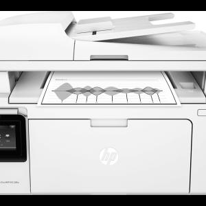HP LaserJet Pro MFP M130fw – Μονόχρωμο Laser Πολυμηχάνημα με Fax