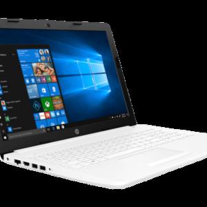 HP Notebook 15-db1006nv AMD Ryzen 5-3500U / 4GB / 128GB SSD / 1TB HDD / Radeon Vega 8 / Full HD