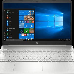 HP Notebook 15s-eq0010nv AMD Ryzen 7-3700U / 16GB / 512GB SSD / Radeon RX Vega 10 / Full HD