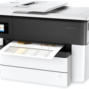 HP Officejet Pro 7740 Wide Format All-in-One Printer – Inkjet πολυμηχάνημα A3 με Fax