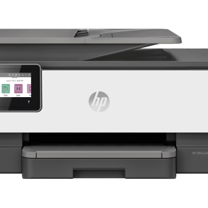 HP Officejet Pro 8023 All-in-One Printer – Inkjet Πολυμηχάνημα με Fax