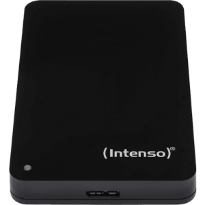 INTENSO Memory Drive Portable HDD 1TB USB 3.0