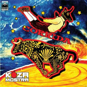 Koza Mostra – Corrida [CD]