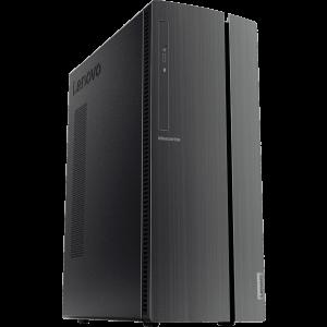 LENOVO IdeaCentre 510A-15ARR AMD A6-9500 / 4GB / 128GB SSD / 1TB HDD / Radeon R5 Graphics