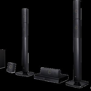 LG Εκθεσιακό Προϊόν LHB645N
