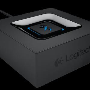 LOGITECH Bluetooth Audio Adapter – (980000912)