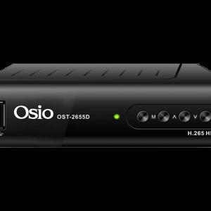 OSIO OST 2655 D