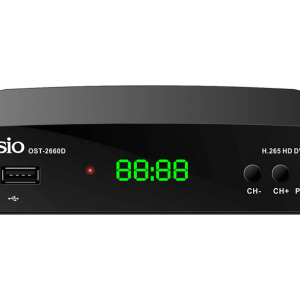 OSIO OST 2660 D