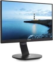 """ΟΘΟΝΗ PHILIPS 241B7QUPBEB/00 23.8"""" LED FULL HD WITH BUILT-IN SPEAKERS / USB-C DOCK"""