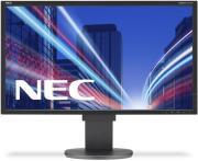 """ΟΘΟΝΗ NEC E224WI 21.5"""" LED FULL HD BLACK"""