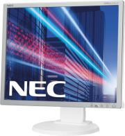 """ΟΘΟΝΗ NEC EA193MI 19"""" LED WITH SPEAKERS WHITE"""