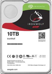 "HDD SEAGATE ST10000VN0008 IRONWOLF NAS 10TB 3.5"" SATA 3"