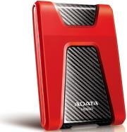 ADATA DASHDRIVE DURABLE HD650 1TB USB3.0 RED