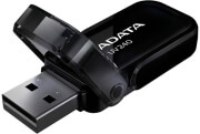 ADATA AUV240-16G-RBK 16GB USB2.0 FLASH DRIVE BLACK