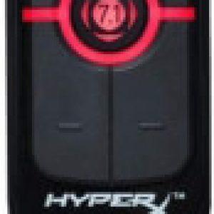 HYPERX HX-USCCAMSS-BK AMP STAND-ALONE USB SOUND CARD