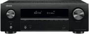 DENON AVR-X550BT 5.2 CHANNEL AV RECEIVER BLACK