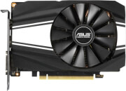 VGA ASUS PHOENIX GEFORCE RTX2060 PH-RTX2060-6G 6GB GDDR6 PCI-E RETAIL