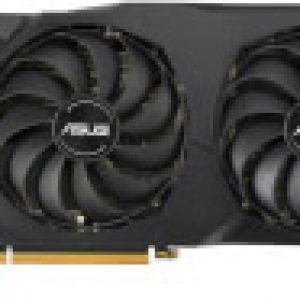 VGA ASUS DUAL RADEON RX 5700 EVO OC EDITION DUAL-RX5700-O8G-EVO 8GB GDDR6 PCI-E RETAIL
