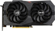 VGA ASUS ROG STRIX GTX 1660 SUPER ADVANCED ROG-STRIX-GTX1660S-A6G-GAMING 6GB GDDR6 PCI-E RETAIL