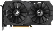 VGA ASUS ROG STRIX GEFORCE GTX 1650 ROG-STRIX-GTX1650-4G-GAMING 4GB GDDR5 PCI-E RETAIL