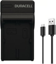 DURACELL DRC5903 CHARGER WITH USB CABLE FOR DR9943/LP-E6