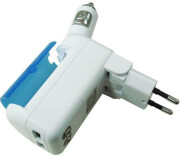 CAMERON SINO MC3300 ALL-IN-ONE UNIVERSAL CHARGER WHITE