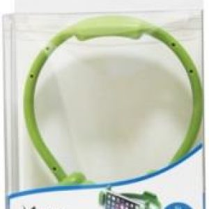 XLAYER STAND COLOUR LINE THUMBS UP GREEN