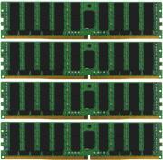 KINGSTON KCS-UC424LQ/64G 64GB DDR4 2400MHZ LRDIMM QUAD RANK MODULE
