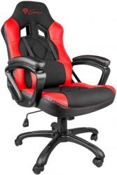GENESIS NFG-0752 NITRO 330 GAMING CHAIR BLACK/RED
