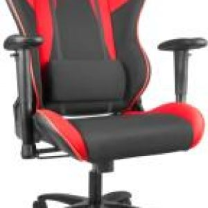 GENESIS NFG-0751 NITRO 770 GAMING CHAIR BLACK/RED