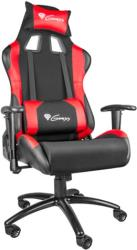 GENESIS NFG-0784 NITRO 550 GAMING CHAIR BLACK/RED