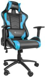 GENESIS NFG-0786 NITRO 880 GAMING CHAIR BLACK/BLUE