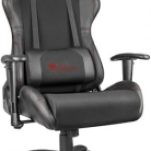 GENESIS NFG-0893 NITRO 550 GAMING CHAIR BLACK