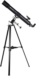 BRESSER TAURUS 90/900 NG REFRACTOR WITH SMARTPHONE CAMERA ADAPTER 4512909