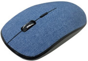 CONCEPTUM WM503BE 2.4G WIRELESS MOUSE WITH NANO RECEIVER FABRIC BLUE