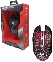 BLACK DRAGON GM403 WIRED GAMING MOUSE