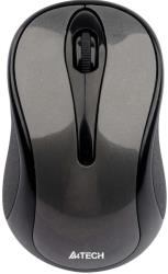 A4TECH A4-G7-360N-1 V-TRACK WIRELESS MOUSE GLOSSY GREY